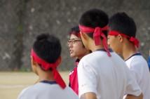 体育祭Mr杉浦